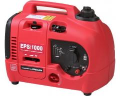 Инверторный бензиновый генератор Europower EPSi 1000