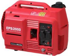 Инверторный бензиновый генератор Europower EPSi 2000