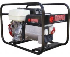 Бензиновый генератор Europower EP 6500 T