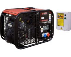 Бензиновый генератор Europower EP 20000 TE с АВР