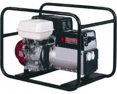 Сварочный бензиновый генератор Europower EP 200 X1 AC