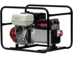 Сварочный бензиновый генератор Europower EP 200 X DC