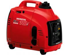 Инверторный бензиновый генератор Honda EU 10i