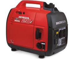 Инверторный бензиновый генератор Honda EU 20i