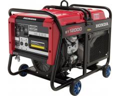 Бензиновый генератор Honda ET 12000