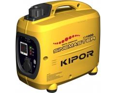 Инверторный бензиновый генератор Kipor IG 1000