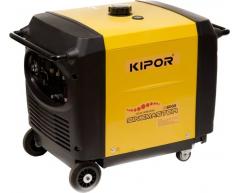 Инверторный бензиновый генератор Kipor IG 6000
