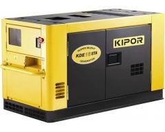 Дизельный генератор Kipor KDE 12 EA всего за