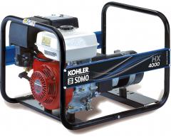 Бензиновый генератор KOHLER-SDMO HXC 4000 C5
