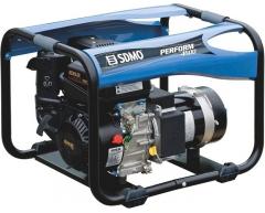 Бензиновый генератор KOHLER-SDMO Perform 4500 C5