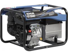 Бензиновый генератор KOHLER-SDMO Perform 5500 T C5