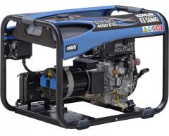 Дизельный генератор Sdmo Diesel 4000 E XL C