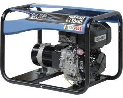 Дизельный генератор KOHLER-SDMO Diesel 4000 Export