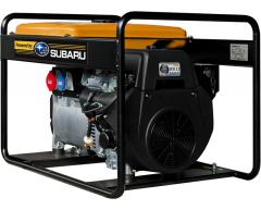 Бензиновый генератор Энерго EB 13.5/400 SLE