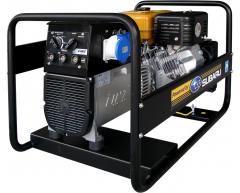 Сварочный бензиновый генератор Энерго EB 7.0/230 W220R