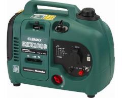 Инверторный бензиновый генератор Elemax SHX 1000 R
