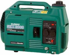 Инверторный бензиновый генератор Elemax SHX 2000 R
