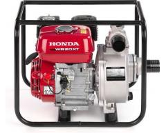 Мотопомпа бензиновая Honda WB 20