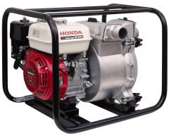 Мотопомпа бензиновая Honda WT 20