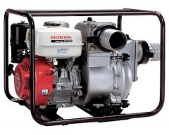 Мотопомпа бензиновая Honda WT 40