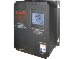 Стабилизатор напряжения электронный Ресанта СПН 2700