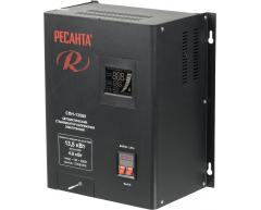 Стабилизатор напряжения электронный Ресанта СПН 13500