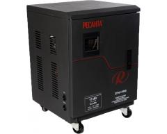 Стабилизатор напряжения электронный Ресанта СПН 17000