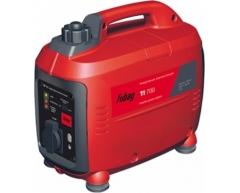 Инверторный бензиновый генератор Fubag TI 700