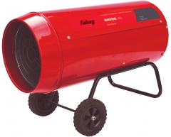 Тепловая пушка газовая Fubag Brise 40