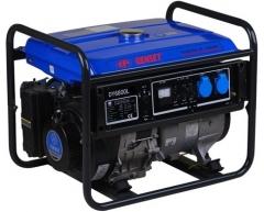 Бензиновый генератор EP Genset DY 6800 L