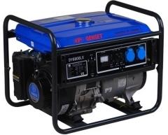 Бензиновый генератор EP Genset DY 6800 LX