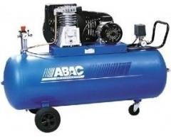Компрессор масляный Abac B5900B/200 CT5.5 V400 ITALIA