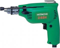 Дрель Hitachi D 6 SH