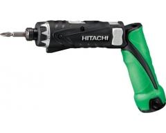 Отвертка аккумуляторная Hitachi DB 3 DL2