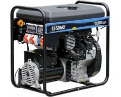 Бензиновый генератор KOHLER-SDMO Technic 20000 TA AVR Export