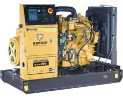 Дизельный генератор Kipor KDE 11 E
