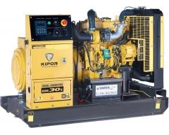 Дизельный генератор Kipor KDE 30 E