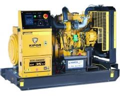 Дизельный генератор Kipor KDE 35 E3