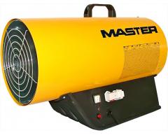 Тепловая пушка газовая Master BLP 53 ET