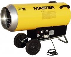 Тепловая пушка газовая Master BLP 103 ET