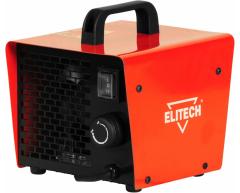 Тепловая пушка электрическая Elitech ТП 2 ЕР
