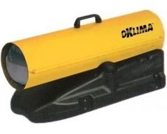 Тепловая пушка дизельная Oklima SD 70