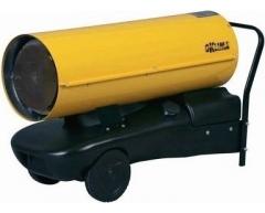 Тепловая пушка дизельная Oklima SD 170