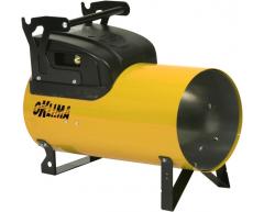 Тепловая пушка газовая Oklima SG 340 M