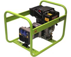Дизельный генератор Pramac E 4500