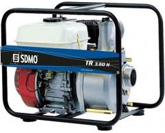 Мотопомпа бензиновая KOHLER-SDMO TR 3.60 H C5