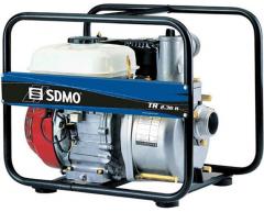 Мотопомпа бензиновая KOHLER-SDMO TR 2.36 H C5