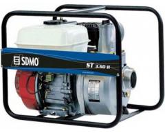 Мотопомпа бензиновая KOHLER-SDMO ST 3.60 H C5