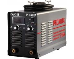 Сварочный инвертор Ресанта САИ 315 (3 фазы)