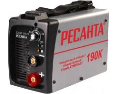 Сварочный инвертор Ресанта САИ 190 К